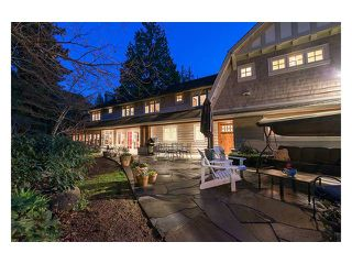 Photo 18: 2985 Rosebery Av in West Vancouver: Altamont House for sale : MLS®# V1106168