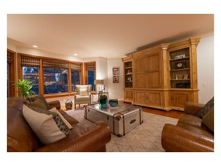Photo 8: 2985 Rosebery Av in West Vancouver: Altamont House for sale : MLS®# V1106168