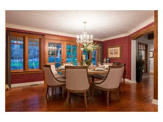 Photo 4: 2985 Rosebery Av in West Vancouver: Altamont House for sale : MLS®# V1106168
