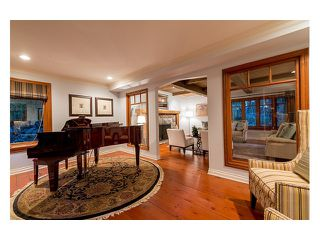 Photo 3: 2985 Rosebery Av in West Vancouver: Altamont House for sale : MLS®# V1106168