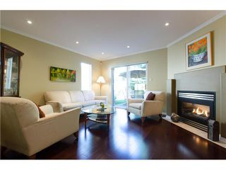 Photo 2: # 53 8701 16TH AV in Burnaby: The Crest Condo for sale (Burnaby East)  : MLS®# V1117419