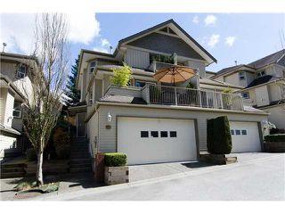 Photo 1: # 53 8701 16TH AV in Burnaby: The Crest Condo for sale (Burnaby East)  : MLS®# V1117419