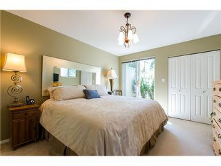 Photo 15: # 53 8701 16TH AV in Burnaby: The Crest Condo for sale (Burnaby East)  : MLS®# V1117419