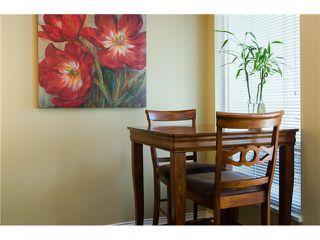Photo 9: # 53 8701 16TH AV in Burnaby: The Crest Condo for sale (Burnaby East)  : MLS®# V1117419