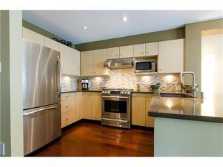 Photo 7: # 53 8701 16TH AV in Burnaby: The Crest Condo for sale (Burnaby East)  : MLS®# V1117419