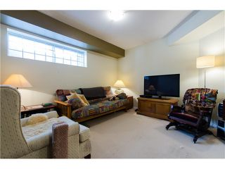 Photo 20: # 53 8701 16TH AV in Burnaby: The Crest Condo for sale (Burnaby East)  : MLS®# V1117419