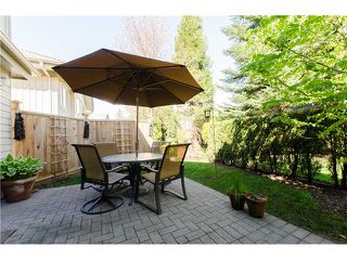 Photo 4: # 53 8701 16TH AV in Burnaby: The Crest Condo for sale (Burnaby East)  : MLS®# V1117419