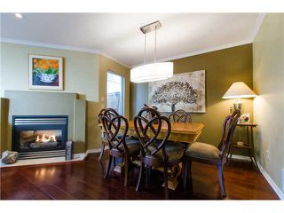 Photo 3: # 53 8701 16TH AV in Burnaby: The Crest Condo for sale (Burnaby East)  : MLS®# V1117419