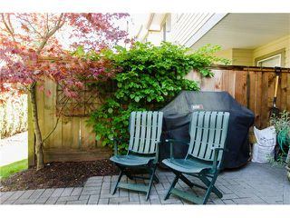Photo 5: # 53 8701 16TH AV in Burnaby: The Crest Condo for sale (Burnaby East)  : MLS®# V1117419