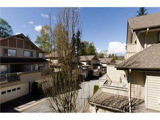 Photo 13: # 53 8701 16TH AV in Burnaby: The Crest Condo for sale (Burnaby East)  : MLS®# V1117419
