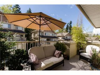 Photo 11: # 53 8701 16TH AV in Burnaby: The Crest Condo for sale (Burnaby East)  : MLS®# V1117419
