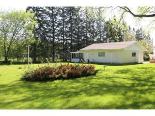 Photo 5: 1110 River Road in : City of Selkirk Single Family Detached for sale (Manitoba Other)  : MLS®# 1513989