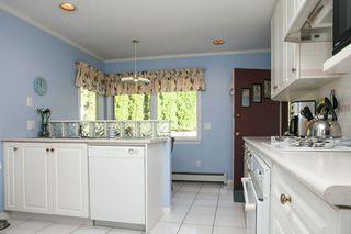 Photo 7: 1135 LAWSON AVENUE in WEST VANC: Ambleside House for sale (West Vancouver)  : MLS®# R2000540