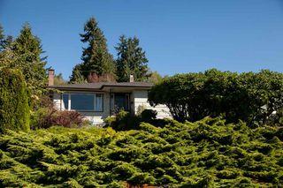 Photo 1: 1135 LAWSON AVENUE in WEST VANC: Ambleside House for sale (West Vancouver)  : MLS®# R2000540