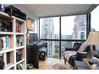 Photo 11: 1010 1238 SEYMOUR STREET in Vancouver: Downtown VW Condo for sale (Vancouver West)  : MLS®# R2027800
