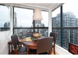 Photo 7: 1010 1238 SEYMOUR STREET in Vancouver: Downtown VW Condo for sale (Vancouver West)  : MLS®# R2027800