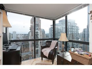 Photo 12: 1010 1238 SEYMOUR STREET in Vancouver: Downtown VW Condo for sale (Vancouver West)  : MLS®# R2027800