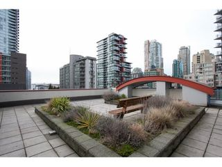 Photo 20: 1010 1238 SEYMOUR STREET in Vancouver: Downtown VW Condo for sale (Vancouver West)  : MLS®# R2027800