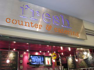 Photo 5: ~ BUSY DELI COUNTER ~ in : Downtown Business for sale (Vancouver)  : MLS®# C8005267