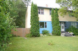 Photo 1: 7 Rampart Bay in Winnipeg: Townhouse for sale