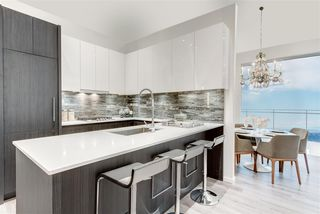 Photo 2: 1803 1888 GILMORE AVENUE in Burnaby: Brentwood Park Condo for sale (Burnaby North)  : MLS®# R2123913