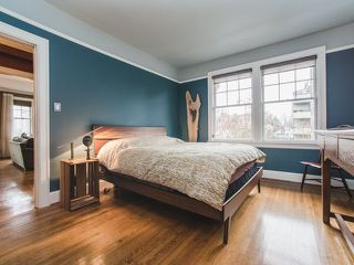 Photo 11: 56 1101 NICOLA STREET in Vancouver: West End VW Condo for sale (Vancouver West)  : MLS®# R2243534