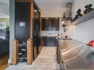 Photo 2: 56 1101 NICOLA STREET in Vancouver: West End VW Condo for sale (Vancouver West)  : MLS®# R2243534