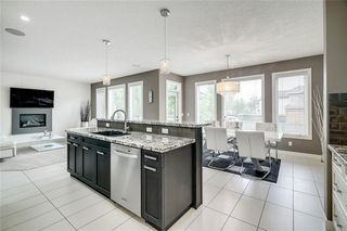 Photo 8: 17 CRANRIDGE TC SE in Calgary: Cranston House for sale : MLS®# C4188066