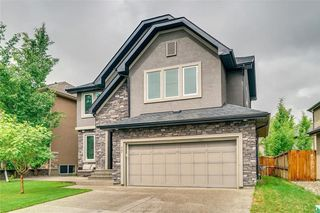 Photo 2: 17 CRANRIDGE TC SE in Calgary: Cranston House for sale : MLS®# C4188066