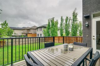 Photo 40: 17 CRANRIDGE TC SE in Calgary: Cranston House for sale : MLS®# C4188066