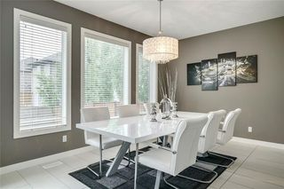 Photo 10: 17 CRANRIDGE TC SE in Calgary: Cranston House for sale : MLS®# C4188066