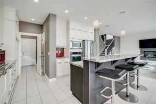 Photo 9: 17 CRANRIDGE TC SE in Calgary: Cranston House for sale : MLS®# C4188066