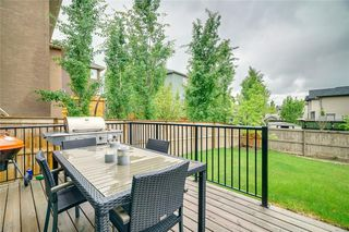 Photo 39: 17 CRANRIDGE TC SE in Calgary: Cranston House for sale : MLS®# C4188066
