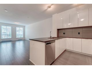 Photo 2: 323 15138 34 AVENUE in Surrey: Morgan Creek Condo for sale (South Surrey White Rock)  : MLS®# R2333980