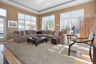 Photo 7: 251 Wilson Lane NW: Edmonton House for sale