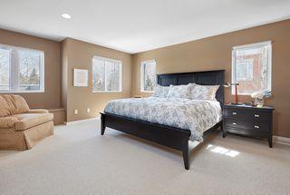 Photo 9: 251 Wilson Lane NW: Edmonton House for sale