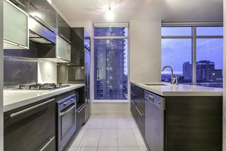 Photo 4: 1004 1252 HORNBY STREET in : Downtown VW Condo for sale (Vancouver West)  : MLS®# R2050745