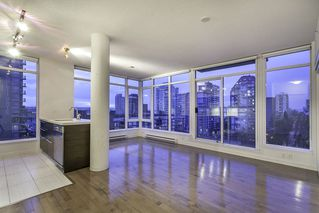 Photo 1: 1004 1252 HORNBY STREET in : Downtown VW Condo for sale (Vancouver West)  : MLS®# R2050745