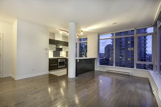 Photo 2: 1004 1252 HORNBY STREET in : Downtown VW Condo for sale (Vancouver West)  : MLS®# R2050745