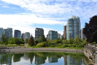 Photo 17: 402 1818 ROBSON STREET in Vancouver: West End VW Condo for sale (Vancouver West)  : MLS®# R2377698