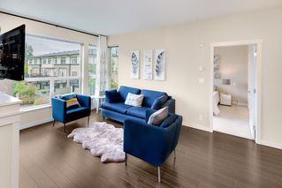 Photo 4: 205 1153 KENSAL PLACE in Coquitlam: New Horizons Condo for sale : MLS®# R2309910