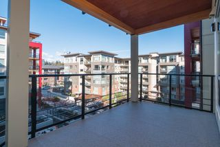 Photo 23: 410 3581 Ross Drive in Vancouver: University VW Condo for sale (Vancouver West)  : MLS®# R2291533
