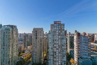 """Photo 17: 2501 565 SMITHE Street in Vancouver: Downtown VW Condo for sale in """"VITA"""" (Vancouver West)  : MLS®# R2396298"""