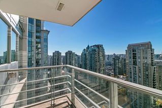 "Main Photo: 2501 565 SMITHE Street in Vancouver: Downtown VW Condo for sale in ""VITA"" (Vancouver West)  : MLS®# R2396298"