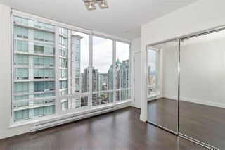 """Photo 15: 2501 565 SMITHE Street in Vancouver: Downtown VW Condo for sale in """"VITA"""" (Vancouver West)  : MLS®# R2396298"""