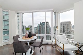 """Photo 10: 2501 565 SMITHE Street in Vancouver: Downtown VW Condo for sale in """"VITA"""" (Vancouver West)  : MLS®# R2396298"""