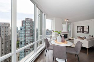 """Photo 9: 2501 565 SMITHE Street in Vancouver: Downtown VW Condo for sale in """"VITA"""" (Vancouver West)  : MLS®# R2396298"""