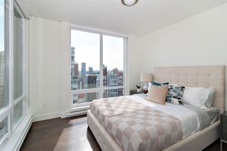 """Photo 11: 2501 565 SMITHE Street in Vancouver: Downtown VW Condo for sale in """"VITA"""" (Vancouver West)  : MLS®# R2396298"""