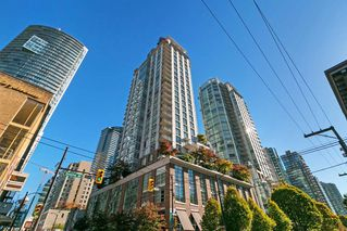 """Photo 20: 2501 565 SMITHE Street in Vancouver: Downtown VW Condo for sale in """"VITA"""" (Vancouver West)  : MLS®# R2396298"""