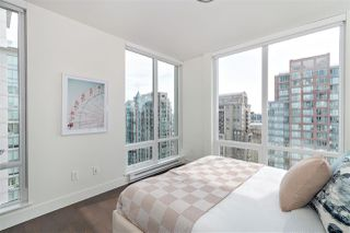 """Photo 12: 2501 565 SMITHE Street in Vancouver: Downtown VW Condo for sale in """"VITA"""" (Vancouver West)  : MLS®# R2396298"""
